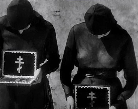 The Last Bolshevik, Chris Marker.